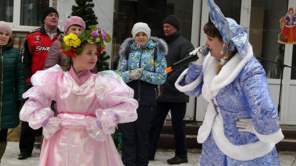 Прощай, Зимушка — Зима!